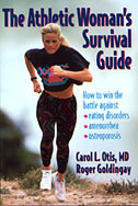 Buy The Athletic Woman's Survival Guide