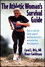 Order The Athletic Woman's Survival Guide